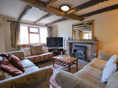 Photo for 3 bedroom Cottage in Bewdley - THERR