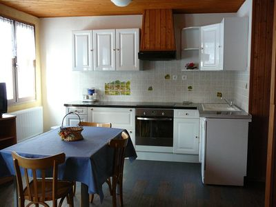 Photo for Apartment for 4 adults and 2 children in La Bresse