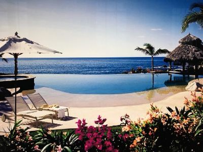 Photo for Esperanza Resort Ultra Luxury Villa - Spring Break Weeks Still Avail at Discount