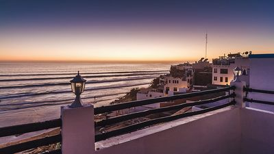 Photo for 2BR Apartment Vacation Rental in Taghazout