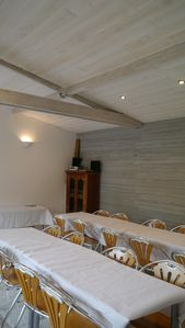 Photo for LES ALTHÉAS apartments for 14 people