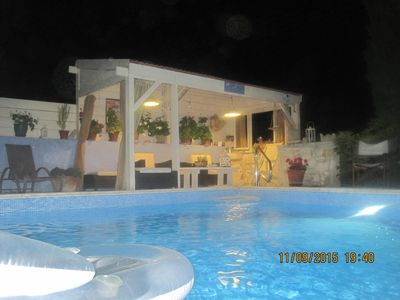 Photo for This Quiet Apartment Is Located In Vouni The Most Traditional Grape Village