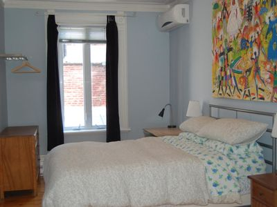 Photo for Le Chasseur - Bed & Breakfast in Montreal