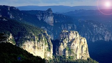 Sublime Point, Massegros Causses Gorges, Lozere, France