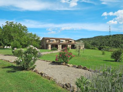 Photo for Vacation home Agriletizia (MSS235) in Massa Marittima - 2 persons, 1 bedrooms