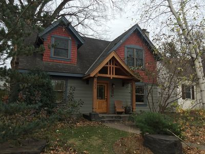 Photo for Great house in a great neighborhood very close to downtown.