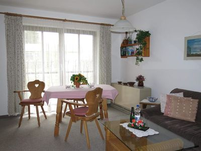 Photo for Apartment type A - - Apartment house Hörnleblick
