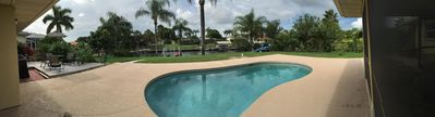 Photo for Water Adventure: Perfect Home for Cape Coral Lovers