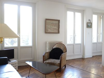 "Photo for Paris Panthéon ""Apartment de Charme"" 2 BR"