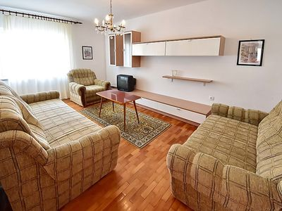 Photo for Vacation home Nera in Crikvenica/Jadranovo - 12 persons, 6 bedrooms
