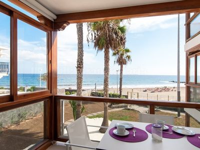 Photo for 2BR Apartment Vacation Rental in Maspalomas, Canarias