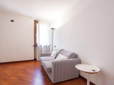 Photo for Corte Sgarzerie Studio apartment in Verona with WiFi & air conditioning.
