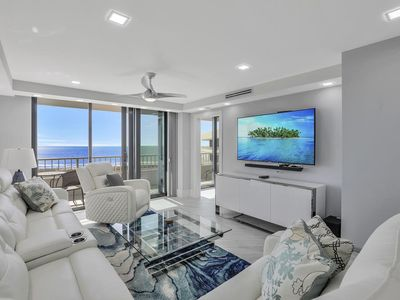 Photo for BEACHFRONT PROPERTY ,NEW LISTING, COMPLETELY RENOVATED, AND NEW FURNITURE