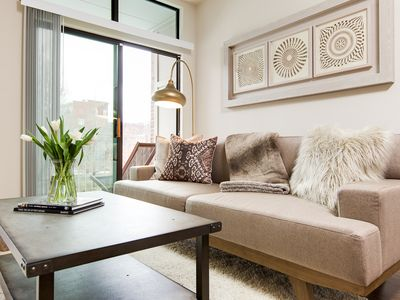 Photo for Soothing 2 Bedroom Suite | Inman Park | LOCAL