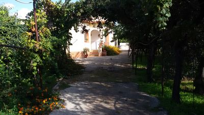 Photo for 2BR Chateau / Country House Vacation Rental in Sciacca