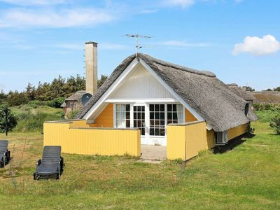 Photo for Vintage Holiday Home in Ringkøbing with Naturistic Views