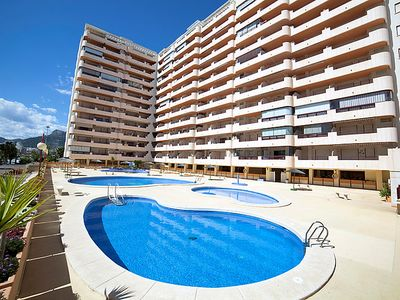 Photo for 1BR Apartment Vacation Rental in Comunidad Valenciana, Alicante