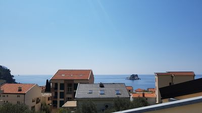 Photo for Fully Furnished One bedroom Apartment with Sea view