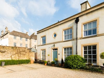 Photo for Cosy 2/3 Bed Mews House (1) In Central Cirencester In The Cotswolds, England