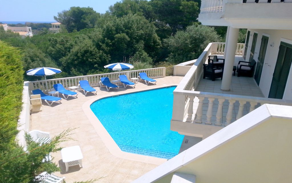 B9987 Large Luxury Villa In Port Addaia With Private Pool