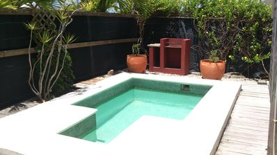 Photo for 1BR Apartment Vacation Rental in St Martin, Saint Philip