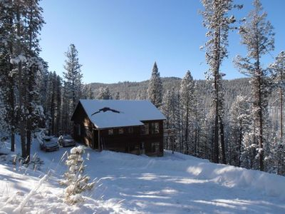 Photo for New Private Home Near Great Fishing, Hunting, Skiing!