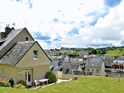 Photo for 4 bedroom accommodation in Port-En-Bessin-Huppain