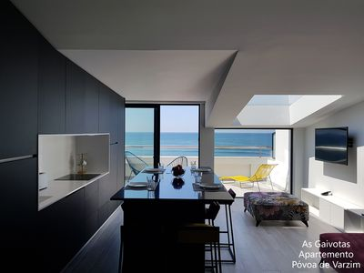 Photo for Apartment with view near Porto