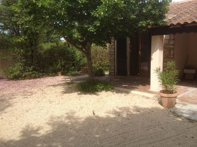 Photo for Pool Villa in Aix en Provence