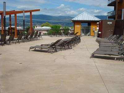 Photo for Luxury Okanagan Resort Condo  For Rent in Kelowna, BC 4 STAR RESORT