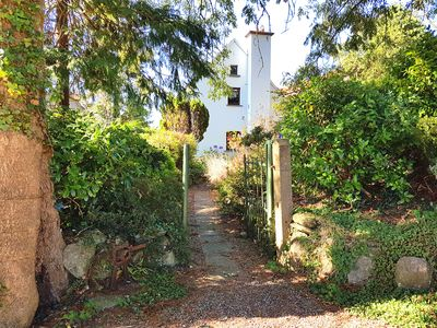 Photo for Traditional Farm Cottage with lots of Character, Quality and Countryside Views.