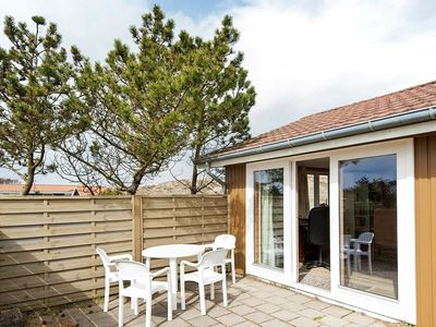 Photo for Beautiful Holiday Home in Jutland, with barbecue