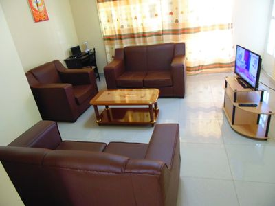Photo for Thesha apartments/Home