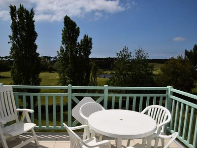 Photo for Village Port Bourgenay - Maeva Individual - Apartment 2 Rooms 4/5 People Selection