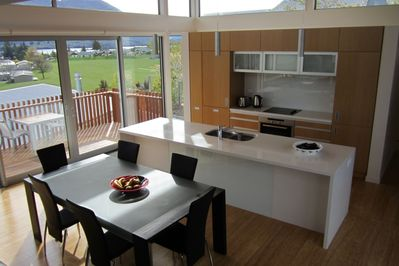 Kitchen andamp; Dining