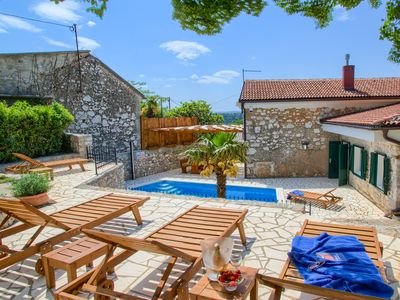 Photo for Villa Kirica, Bribir, Croatia
