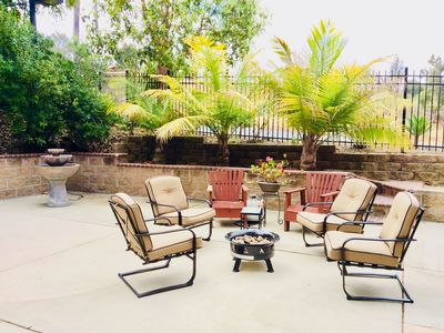 Private Garden Oasis 10min to the Beach - Bring Family Together