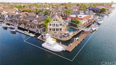 Photo for Huntington Harbour With Private Dock
