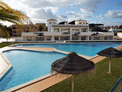 Photo for Apartment T2 - Vilamoura (New)