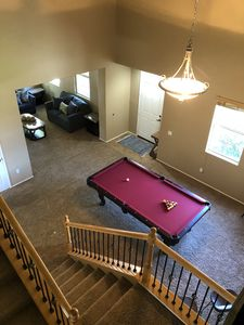 Photo for Kadesh Manor - 6 bedroom Family home with pool and putting green.