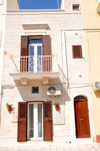 Photo for Monopoli Home ... a few steps from the sea