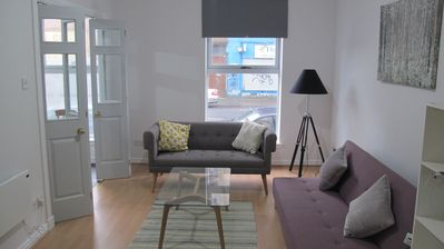 Photo for Oxford Street Apartment in Glasgow Centre