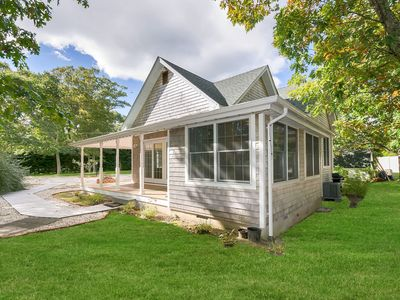 Photo for The Perfect North Fork Summer Rental