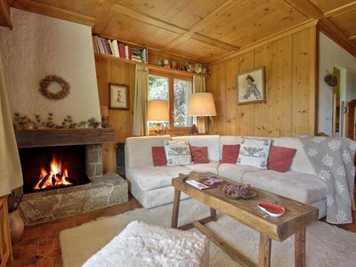 Photo for 2BR Apartment Vacation Rental in Verbier, Valais