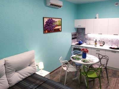 Photo for Aquamarine Apartment in Zatoka