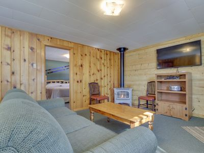 Photo for 2BR Cabin Vacation Rental in South Fork, Colorado