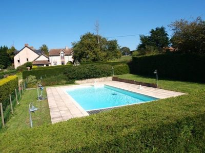 Photo for Gite Frossay, 2 bedrooms, 4 persons