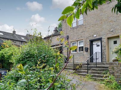 Photo for 2 bedroom accommodation in Cononley, near Skipton