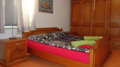 Photo for Comfort three bedroom apartment