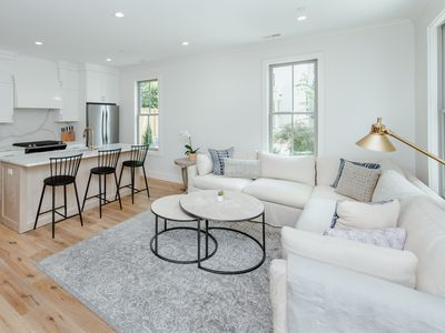 Photo for Guesthouse Charleston: Brand New Homes! 8 Beds/Parking /1Block to Upper King St